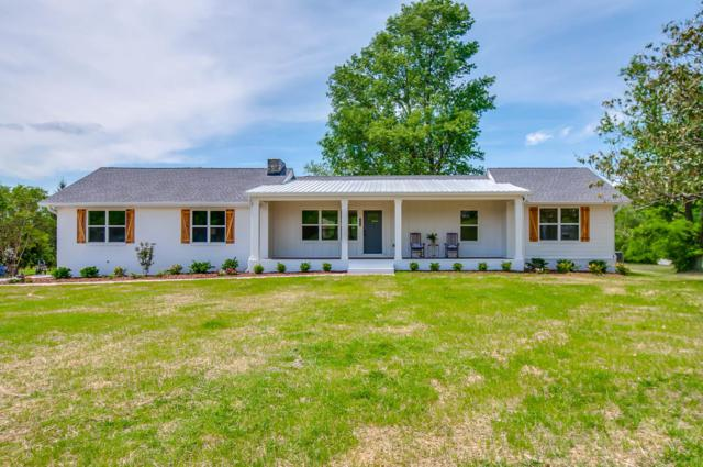 2984 Mccanless Rd, Nolensville, TN 37135 (MLS #2039080) :: Fridrich & Clark Realty, LLC