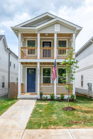 1917 A Delta Ave, Nashville, TN 37208 (MLS #2039119) :: The Helton Real Estate Group