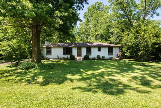5013 Suter Dr, Nashville, TN 37211 (MLS #RTC2039130) :: FYKES Realty Group