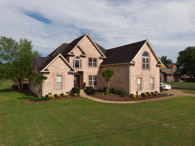 1215 Lone Oak Rd, Mount Juliet, TN 37122 (MLS #RTC2039135) :: Armstrong Real Estate