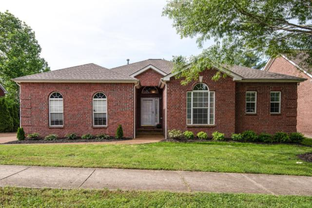 2204 Maple Grove Ln, Nashville, TN 37211 (MLS #2039142) :: The Milam Group at Fridrich & Clark Realty
