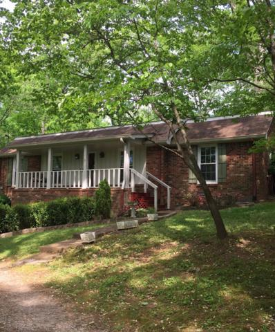 122 Jordan Rd, Franklin, TN 37067 (MLS #RTC2039160) :: FYKES Realty Group