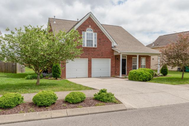 1006 Daniel Ln, Spring Hill, TN 37174 (MLS #2039162) :: John Jones Real Estate LLC