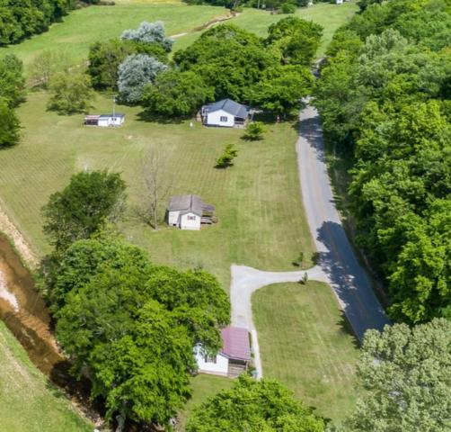 4020 Lewis Atkins Rd, Woodlawn, TN 37191 (MLS #RTC2039186) :: Clarksville Real Estate Inc