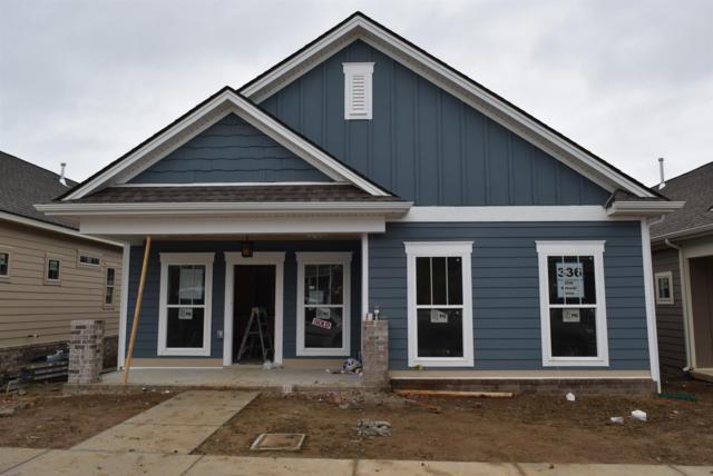 2056 Kirkwall Dr. #336, Nolensville, TN 37135 (MLS #2039192) :: The Helton Real Estate Group