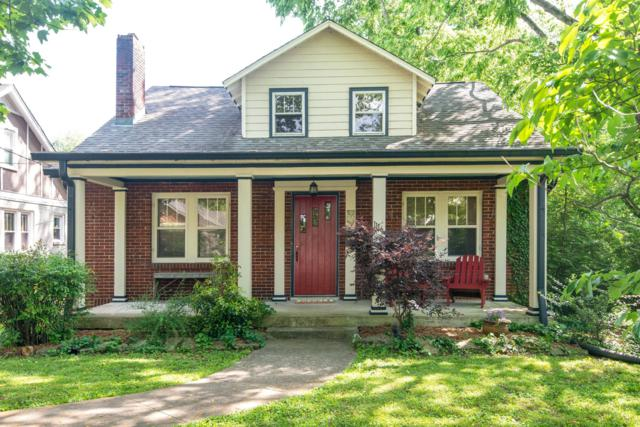1116 Greenwood Ave, Nashville, TN 37206 (MLS #RTC2039215) :: Black Lion Realty