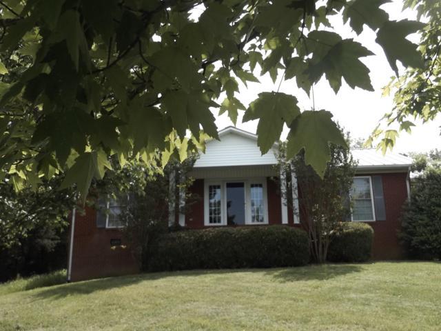 1911 Crescentview Road, Pulaski, TN 38478 (MLS #2039227) :: RE/MAX Choice Properties