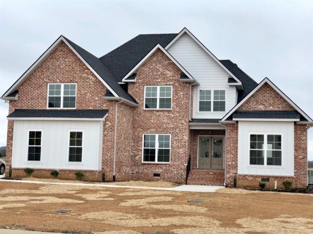 435 Old Orchard Dr, Lascassas, TN 37085 (MLS #RTC2039234) :: John Jones Real Estate LLC