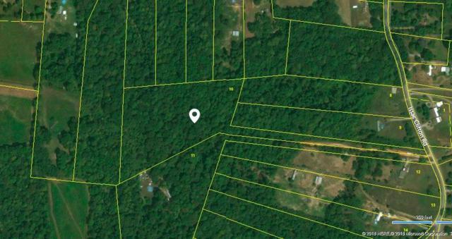 0 Issac Clifton Rd, Chapmansboro, TN 37035 (MLS #RTC2039242) :: Clarksville Real Estate Inc