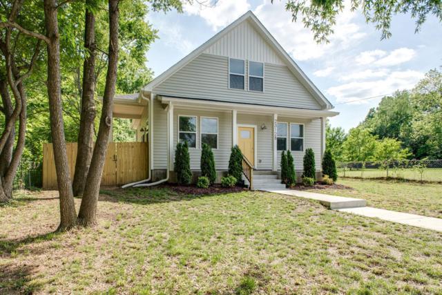 2312 B Carter Ave, Nashville, TN 37206 (MLS #2039295) :: Village Real Estate