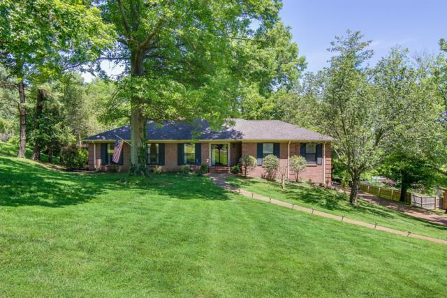814 Evansdale Dr, Nashville, TN 37220 (MLS #2039307) :: John Jones Real Estate LLC
