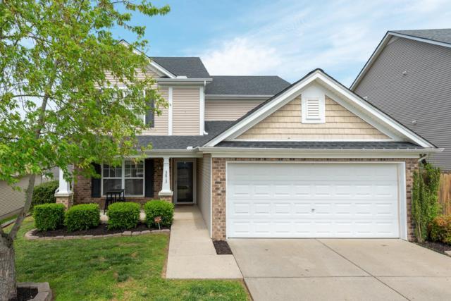3813 Grant Ridge Ln, Antioch, TN 37013 (MLS #RTC2039315) :: Nashville on the Move