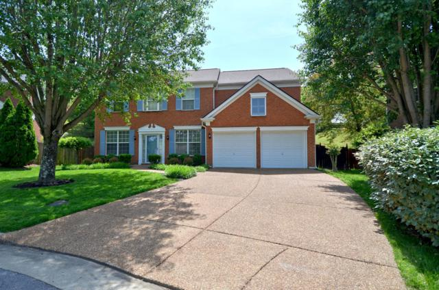 141 Sterling Oaks Ct, Brentwood, TN 37027 (MLS #2039329) :: FYKES Realty Group