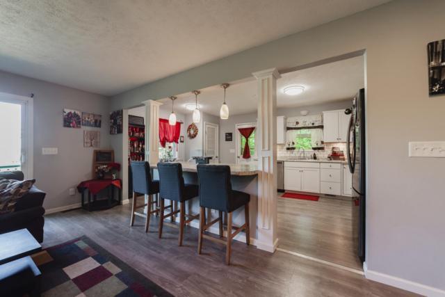 95 Cosby Hill Rd, Erin, TN 37061 (MLS #2039346) :: The Kelton Group