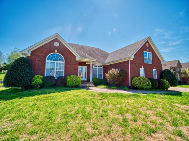 4042 Oak Pointe Dr, Pleasant View, TN 37146 (MLS #2039374) :: The Group Campbell powered by Five Doors Network