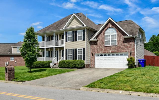 305 Landons Cir, White House, TN 37188 (MLS #2039400) :: RE/MAX Choice Properties