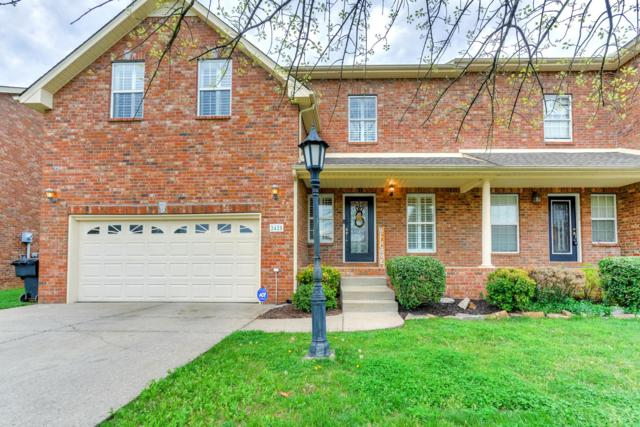 2425 Keegan Drive, Murfreesboro, TN 37130 (MLS #2039442) :: John Jones Real Estate LLC