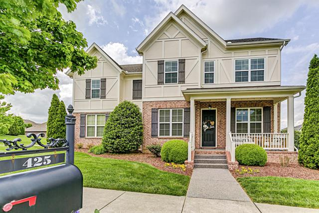 425 Molly Bright Ln, Franklin, TN 37064 (MLS #2039447) :: The Helton Real Estate Group