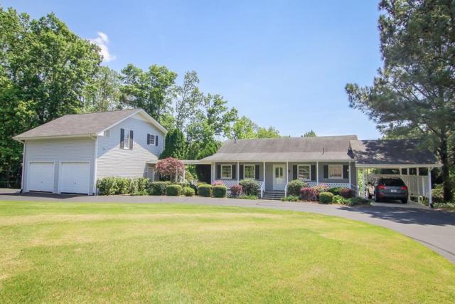 131 Bluff Dr, Winchester, TN 37398 (MLS #2039460) :: REMAX Elite