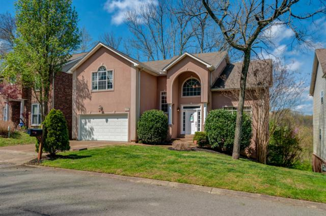 1417 Cedarway Ln, Nashville, TN 37211 (MLS #2039496) :: The Milam Group at Fridrich & Clark Realty