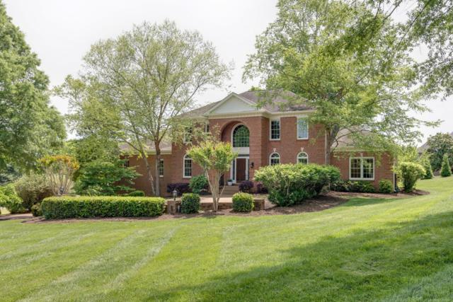 518 Bel Air Pl, Brentwood, TN 37027 (MLS #RTC2039519) :: Exit Realty Music City