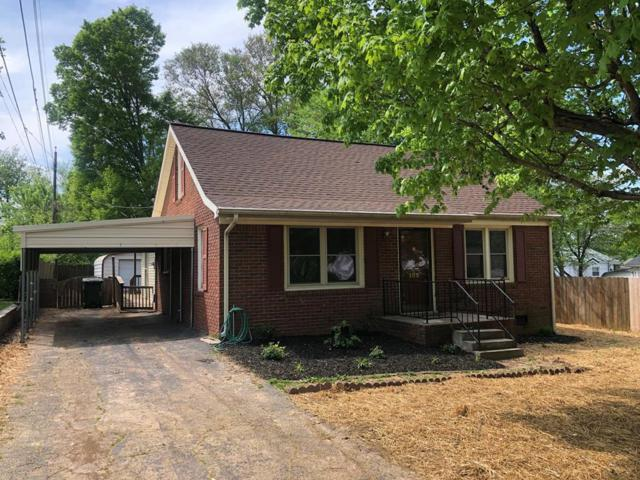 105 Kentucky Dr, Hopkinsville, KY 42240 (MLS #2039563) :: The Group Campbell powered by Five Doors Network
