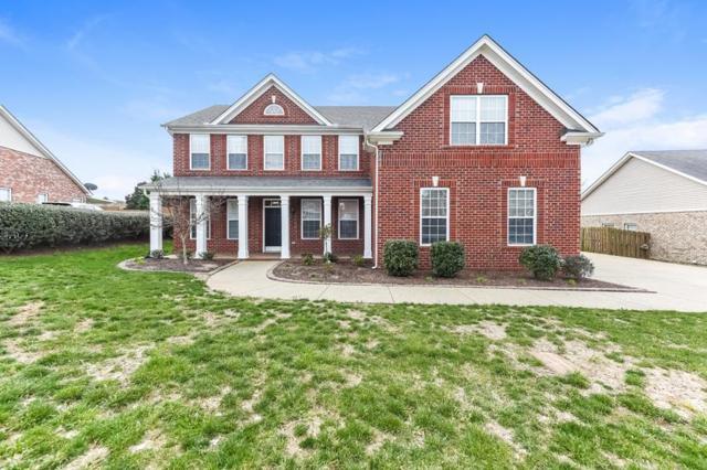 1821 Woodland Farms Ct, Old Hickory, TN 37138 (MLS #2039574) :: John Jones Real Estate LLC