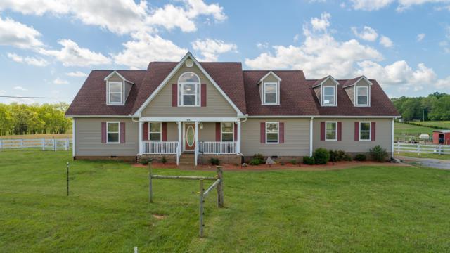 1883 Sawgrass Ln, Chapel Hill, TN 37034 (MLS #2039584) :: REMAX Elite