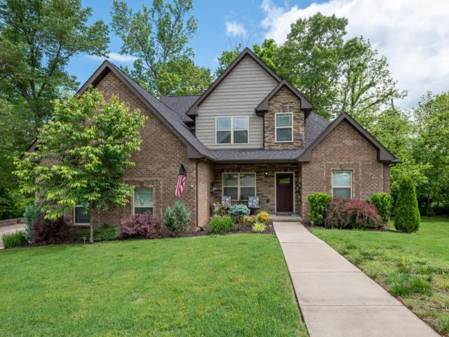 210 Suesand Ct, Pleasant View, TN 37146 (MLS #2039628) :: The Group Campbell powered by Five Doors Network