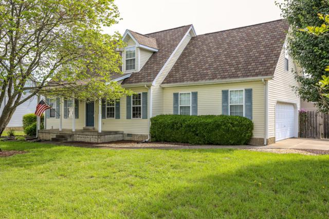 2902 Kedzie Dr, Murfreesboro, TN 37130 (MLS #2039636) :: John Jones Real Estate LLC