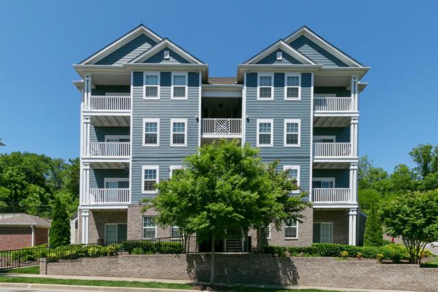 8205 Lenox Creekside Dr Unit 7, Antioch, TN 37013 (MLS #2039647) :: John Jones Real Estate LLC
