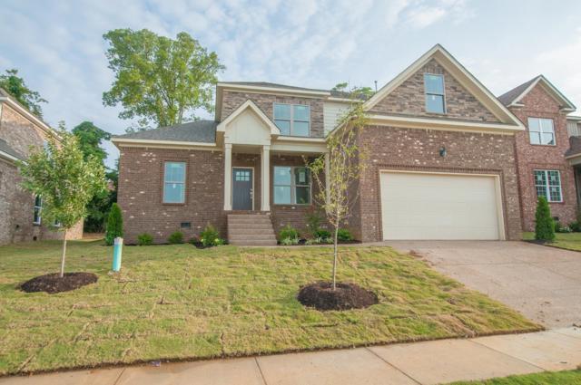 7113 Silverwood Trl, Hermitage, TN 37076 (MLS #2039710) :: John Jones Real Estate LLC