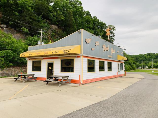 203 Old Highway 149E, Erin, TN 37061 (MLS #RTC2039755) :: Black Lion Realty
