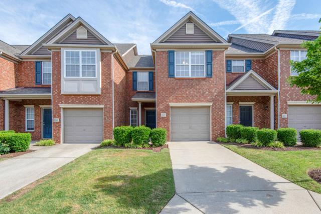 8227 Rossi Rd, Brentwood, TN 37027 (MLS #RTC2039782) :: John Jones Real Estate LLC