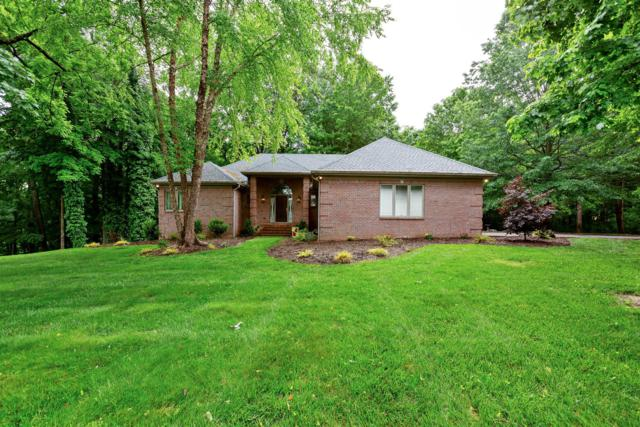 3579 Forest Park Rd, Springfield, TN 37172 (MLS #2039791) :: REMAX Elite