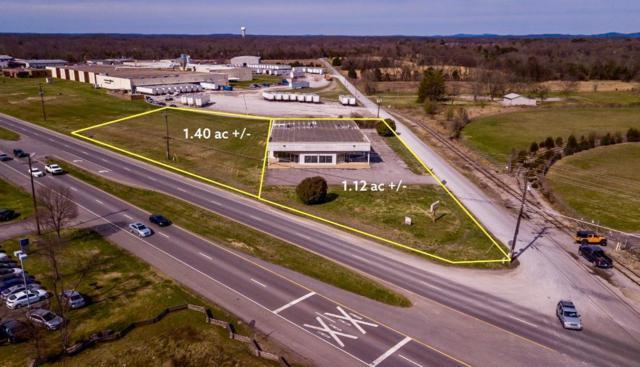 2204 Nw Broad St, Murfreesboro, TN 37129 (MLS #2039799) :: Team Wilson Real Estate Partners