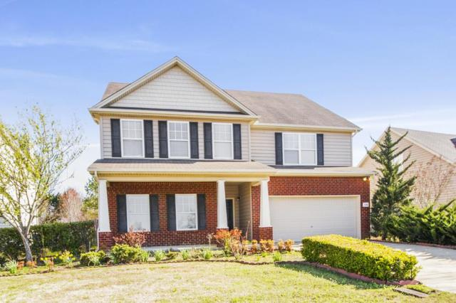 7295 Autumn Crossing Way, Brentwood, TN 37027 (MLS #RTC2039834) :: Armstrong Real Estate