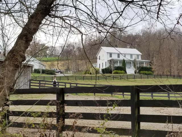 3409 Sweeney Hollow Rd S, Franklin, TN 37064 (MLS #RTC2039861) :: Clarksville Real Estate Inc