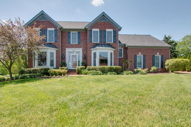 8307 Bridle Pl, Brentwood, TN 37027 (MLS #2039887) :: Fridrich & Clark Realty, LLC