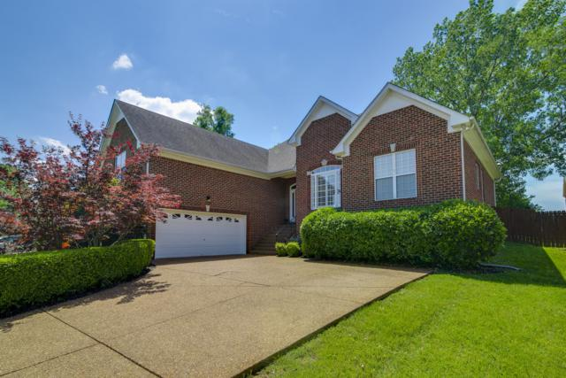 123 Lake Ridge Dr, Hendersonville, TN 37075 (MLS #2039895) :: John Jones Real Estate LLC