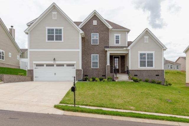2815 Trentview Ln, Columbia, TN 38401 (MLS #2039932) :: John Jones Real Estate LLC