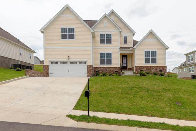 2817 Trentview Ln, Columbia, TN 38401 (MLS #RTC2039934) :: FYKES Realty Group