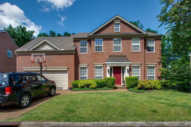 524 Cold Stream Place, Nashville, TN 37221 (MLS #RTC2039939) :: John Jones Real Estate LLC