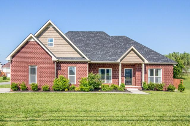 601 Fallbrook Ln, Clarksville, TN 37040 (MLS #RTC2039950) :: Clarksville Real Estate Inc