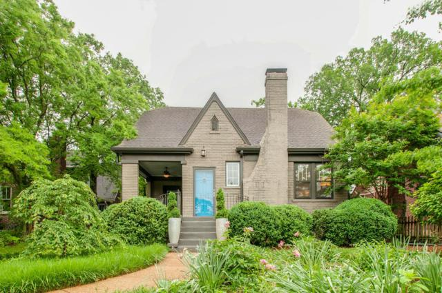 2127 Ashwood Ave, Nashville, TN 37212 (MLS #RTC2039960) :: Ashley Claire Real Estate - Benchmark Realty