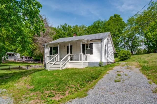 5518 Sycamore St, Franklin, TN 37064 (MLS #RTC2039963) :: RE/MAX Choice Properties