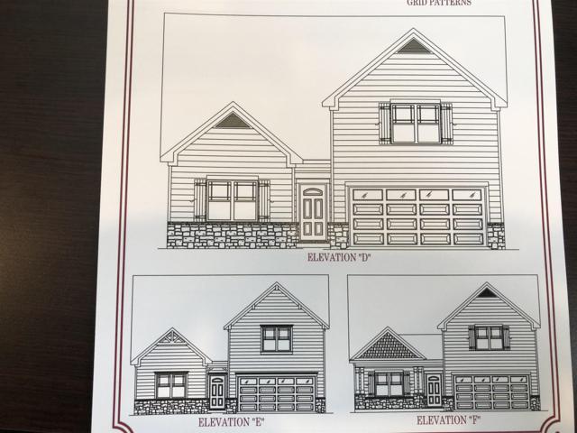 1031 Brayden Drive Lot 34, Fairview, TN 37062 (MLS #2039968) :: John Jones Real Estate LLC