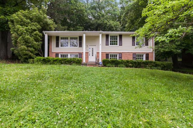 304 Bonnahurst Dr, Hermitage, TN 37076 (MLS #RTC2039976) :: REMAX Elite
