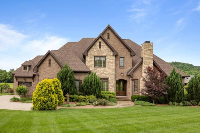 4613 Nadine Ln, Franklin, TN 37064 (MLS #RTC2040031) :: Armstrong Real Estate