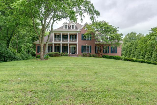1319 Devens Dr, Brentwood, TN 37027 (MLS #2040034) :: John Jones Real Estate LLC